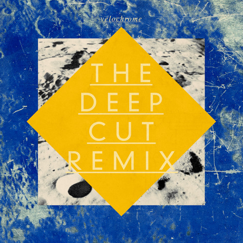 The Gap In Your Head (Deep Cut Remix)
