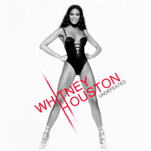 "Whitney Houston ""I'm every woman (Clivillés & Cole Dub)"""