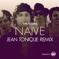 The Kooks Naive (Jean Tonique Remix) Artwork