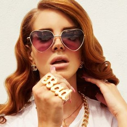 Lana Del Rey - Video Games (DinoVeronico Bootleg)