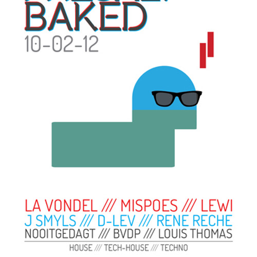 Live @ Freshly Baked 10-02-2012