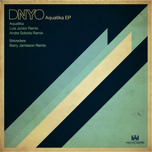 Dnyo - Aquatika (Luis Junior Remix) - preview
