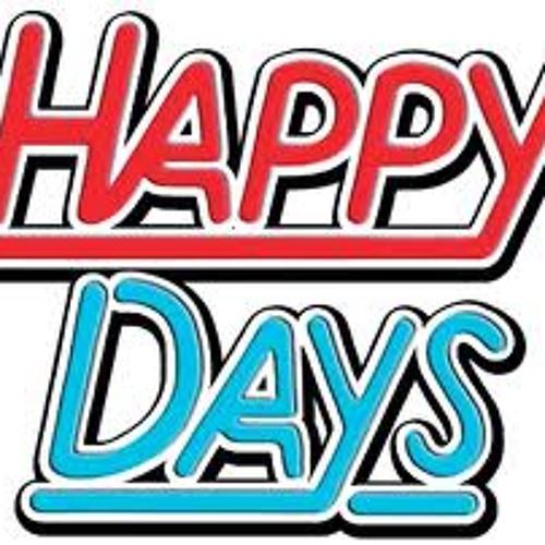 Happi Daze (FREE DL)