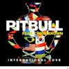 Pitbull - International Love ft. Chris Brown[Guillermo Demo] - 128