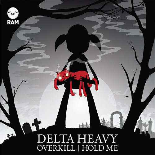 Hold Me by Delta Heavy