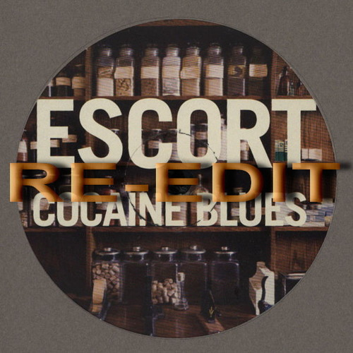 Escort - Cocaine Blues (Bassdroid's filtha'stoppp re-edit)