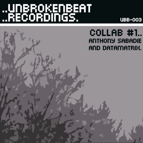 Black out (Unbrokenbeat Recordings)