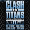 Noizy Neighbours 16th Feb presents LAB22 vs LOUD
