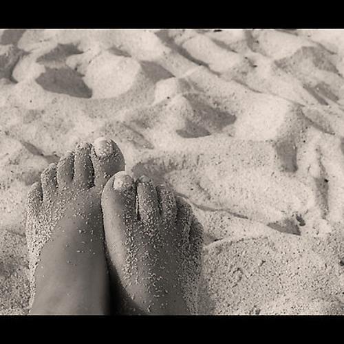 WORMHOLE ~ Sandy Feet. ~ (demo)