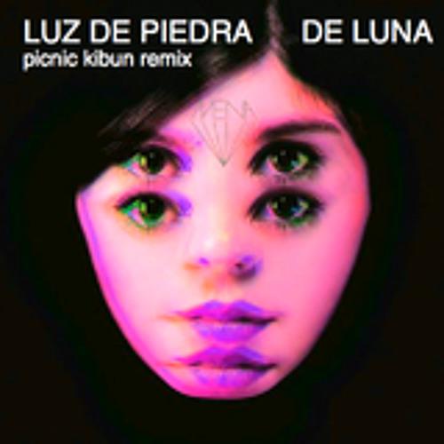 Javiera Mena - Luz de Piedra de Luna (Picnic Kibun remix)