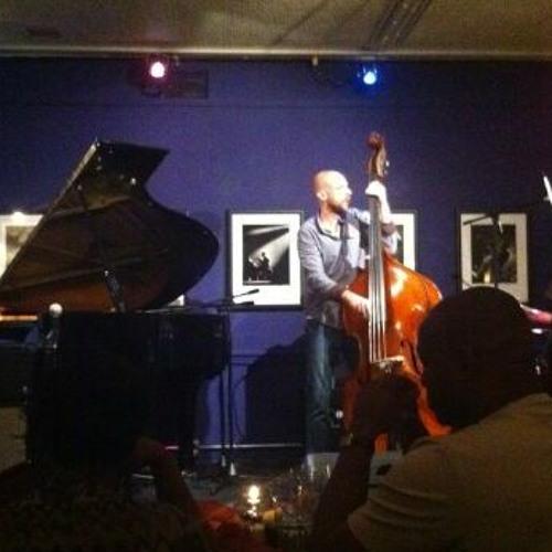Robert Glasper Trio 2/11/12 Improvisation > ?Improv?, You (Q-Tip cover)