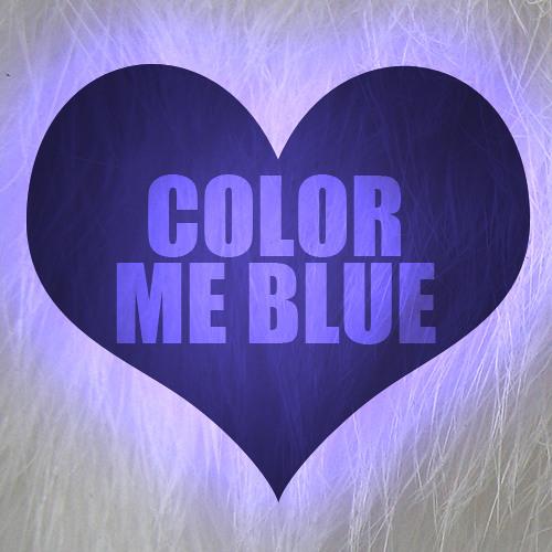 Yo Smoke - Color Me Blue