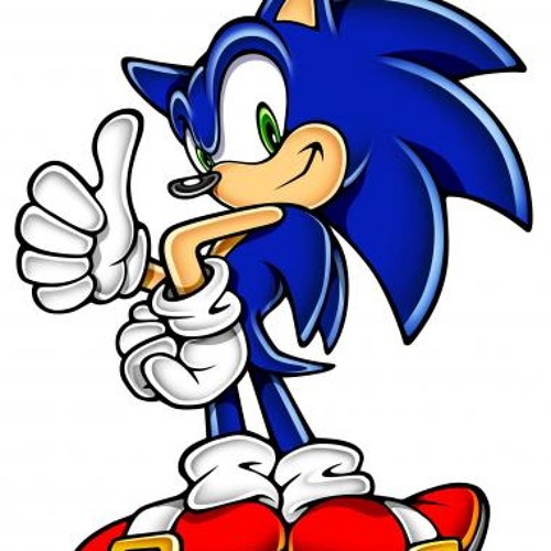 Sonic Theme ( Green Hill Zone )