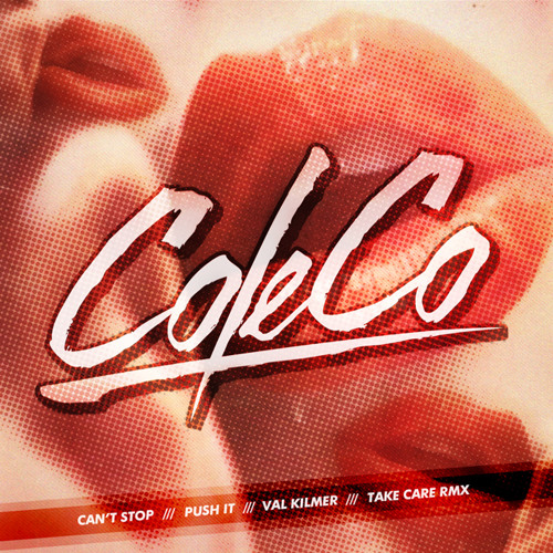 ColeCo - Can't Stop