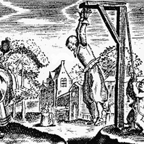 Hanged I Shall Be