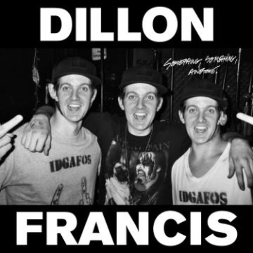 Dillon Francis & Kill The Noise - Dill The Noise
