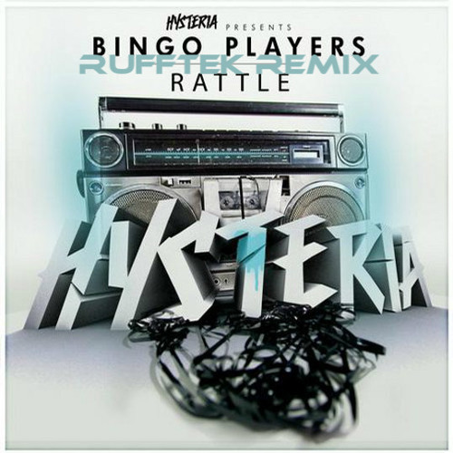 "Bingo Players - Rattle (Rufftek Remix) HIT ""BUY THIS TRACK"" FOR DOWNLOAD LINK!"