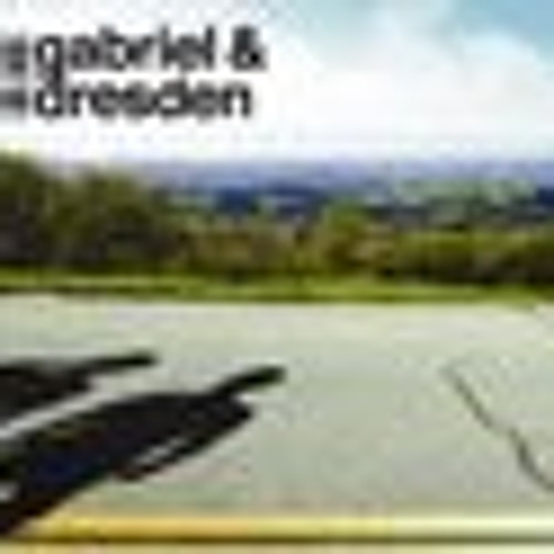 Gabriel & Dresden - Tracking Treasure (Blax Acoustic Mix)