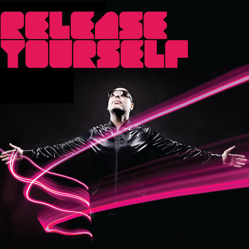 Release Yourself Radio Show #539- Guest Mix from Gregori Klosman