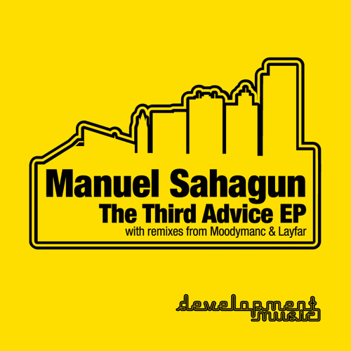 Manuel Sahagún - The Third Advice (Déjalo así) [DEVELOPMENT MUSIC]
