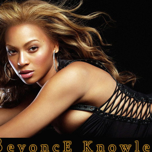 Beyonce - E.O.T. - Space&Time Remix *tribute to Whitney Houston)