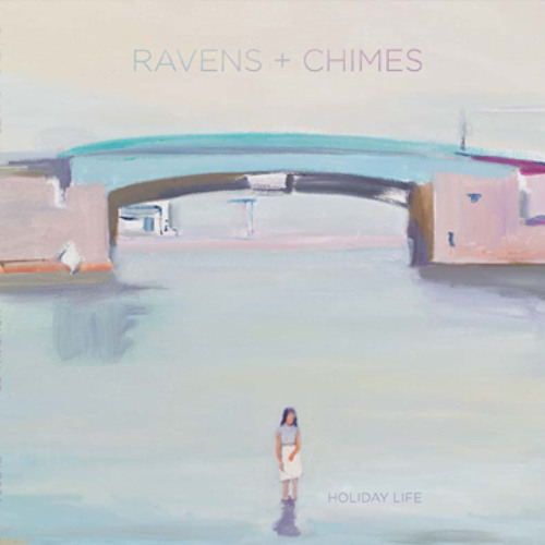 "Ravens & Chimes ""Holiday Life"""