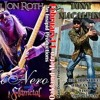 "Uli Jon Roth improv over ""Rain"" by Jason Becker"