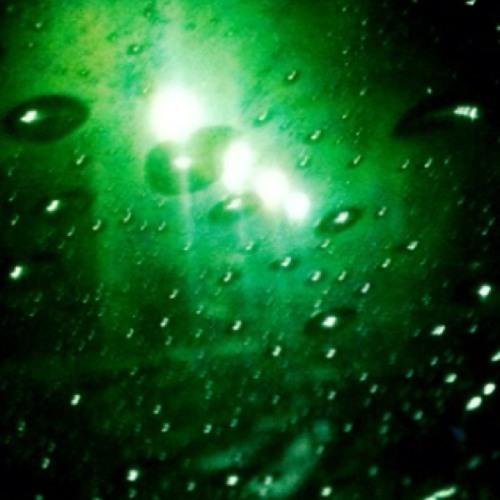 Rainy Metronomic Drip at Home