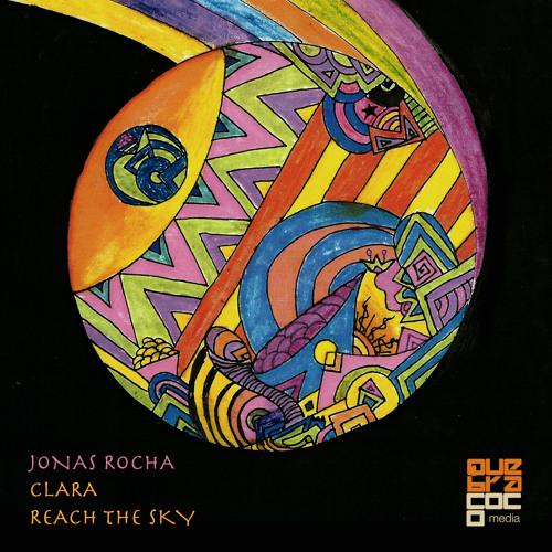 Jonas Rocha - Clara - Quebra Coco 002 ! Out NOW!