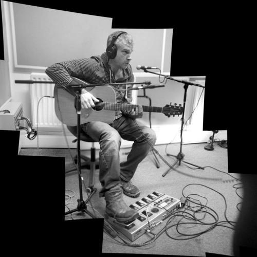 Pat Orchard Resonance FM  10th February 2012