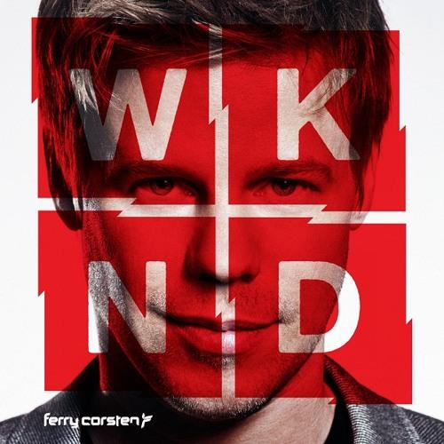 Ferry Corsten - WKND