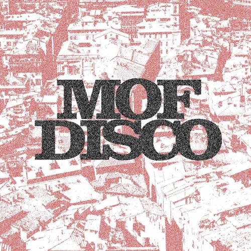 IHTM- Frau Seipelt (MoF Disco Remix)