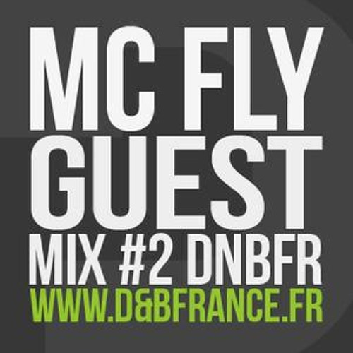 Mc Fly -Guestmix DnB France
