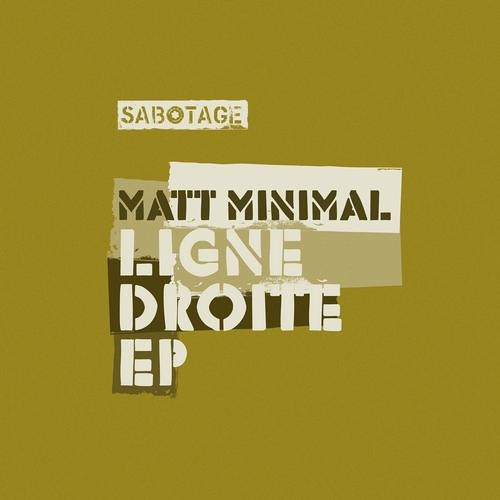 Matt Minimal - Pluton ( Original Mix ) [Sabotage]