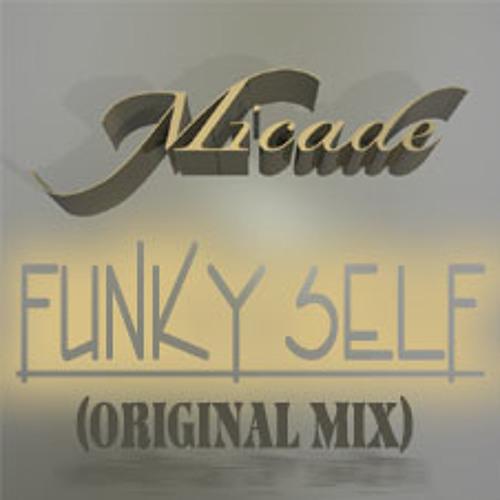 Micade- Funky self (Original mix)