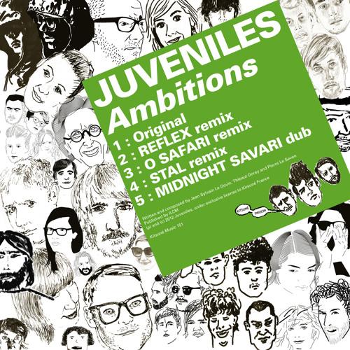 Ambitions (Original)