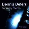 Download Dennis Deters - February Promo Mp3