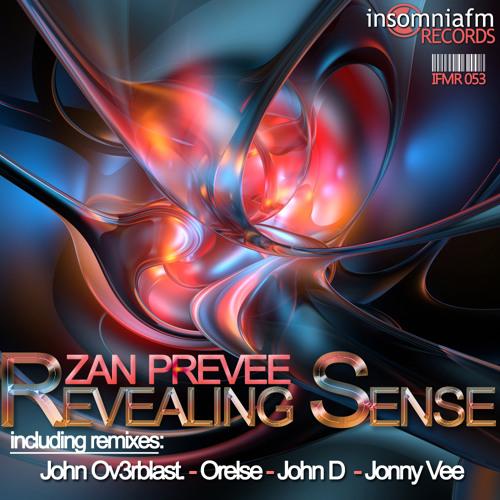 Zan Prevee - Revealing Senses (Jonny Vee remix)
