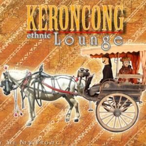 Keroncong In Lounge - Something Stupid