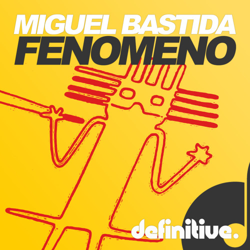 Miguel Bastida - Fenomeno charts and plays by Manuel de la Mare, Umek, Olivier Giacomotto and more