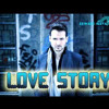 Edward maya ft. violet light - love story