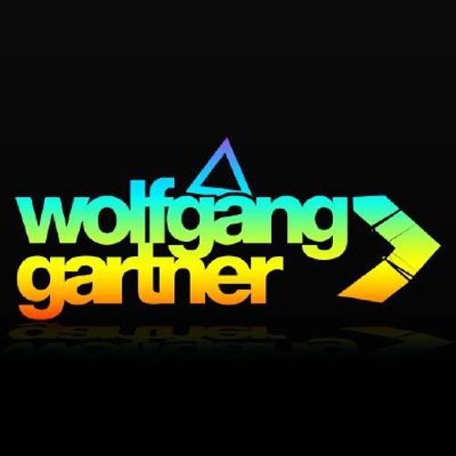 Wolfgang Gartner - Space Junk (DI Remix)