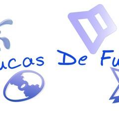 Lucas De Fun - Bootleg BOUNCE