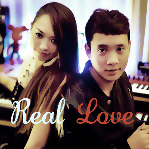 Kim ft JustaTee - Real Love
