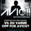 Housebloggen.no - Avicii Warm Up Competition - ID16