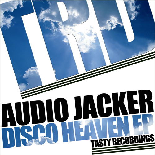 Audio Jacker - Heaven (I Will Be Waiting) Preview **Out now at Traxsource.com**
