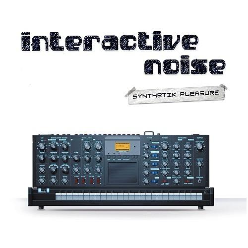 "05-Interactive noise-Synthetik pleasure ( ""Synthetik pleasure"" ) By Spin Twist rec."