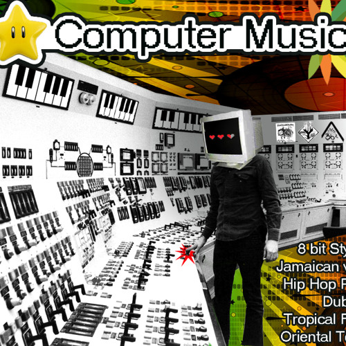 Computer music influenced by : jamaïcan vibz /8bit stylee/tropical fever/oriental touch/dubstep/hip hop powa.