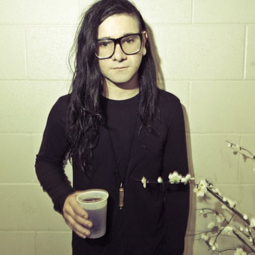 Rock n' Roll (Will Take You To The Mountain) Skrillex