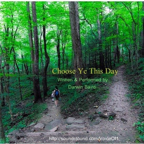 Choose Ye This Day